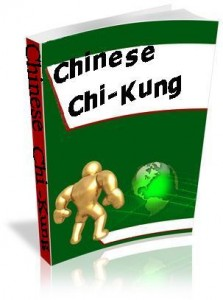 Chinese Chi Gong