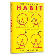 power of habit book - Copy