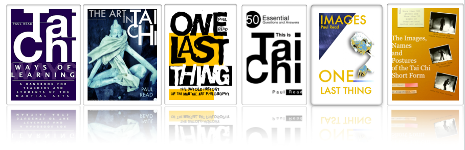 Can you learn tai chi from a book or video? - Tai Chi Basics