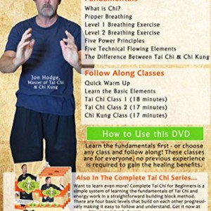 Heal Your Body with Tai Chi: Reduce Blood Pressure, Relieve Arthritis, and Speed Up Recovery