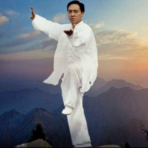 Using Tai Chi to Avoid Illness